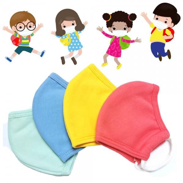 Mund-Nasenmaske für Kinder online kaufen