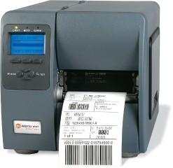 Rollen Etiketten für Thermotransferdrucker