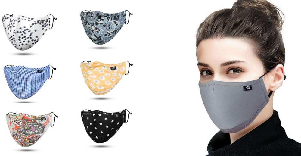 Mund Nasen Maske online kaufen