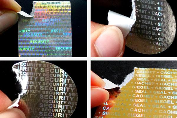Hologrammpapier