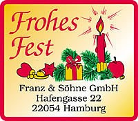 S015-Frohes Fest mit Firmendruck