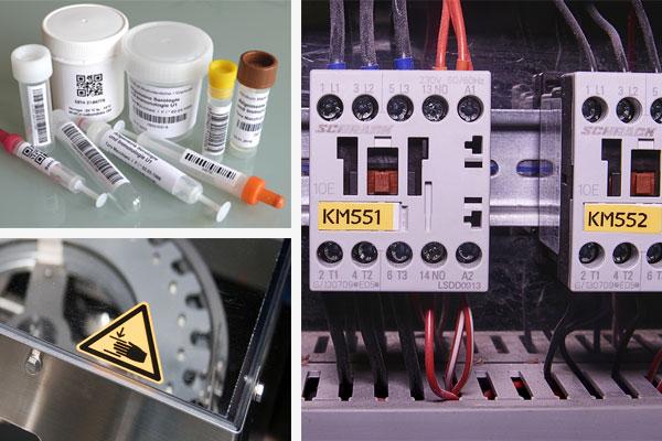 Hochleistungsfolien - Anwendungen in Industrie, Technik, Elektronik