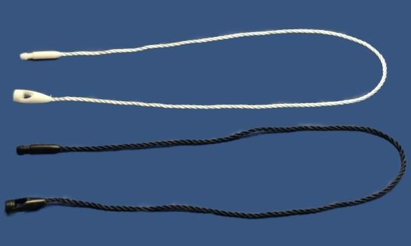 Faden-Schlingen mit Schnellsteckverschluss